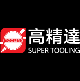 Supertooling