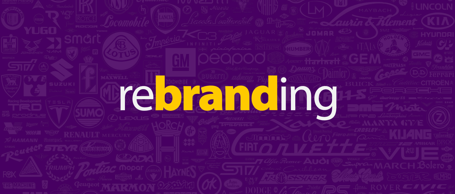 Rebranding, what is it really?
