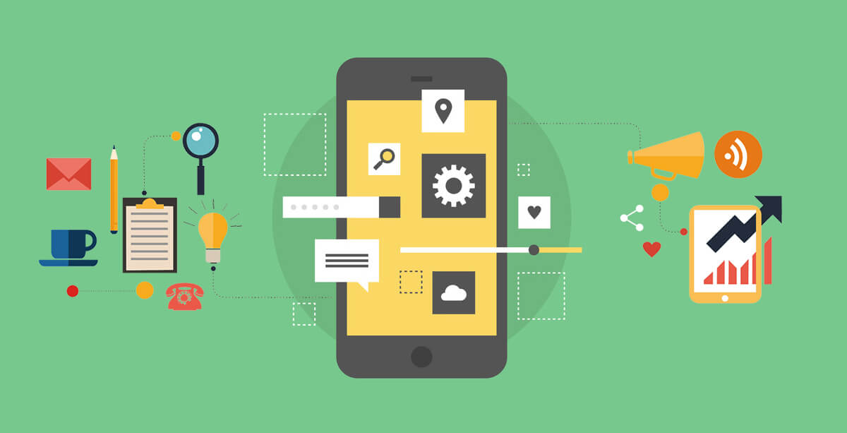 Mobile Apps Development Services Hong Kong